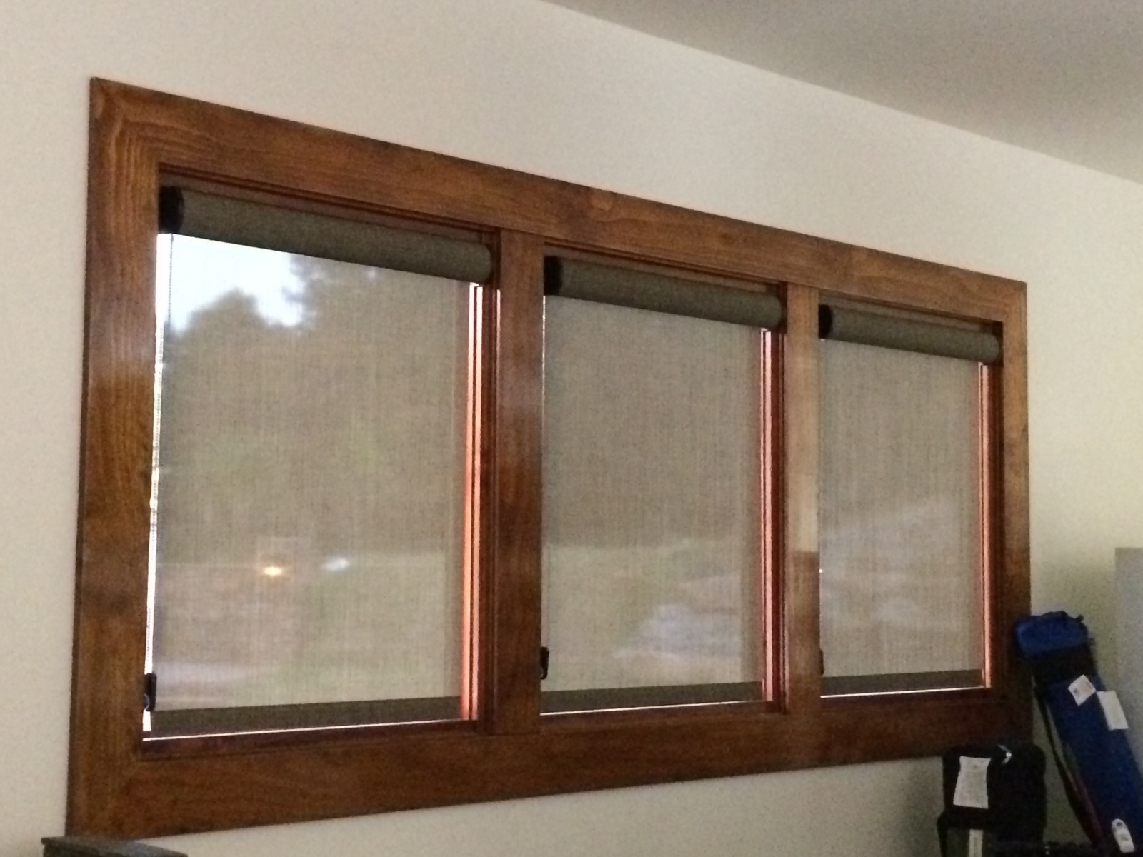 roller shades in powder springs